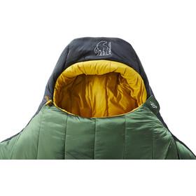 Nordisk Gormsson -20° Mummy Saco de Dormir XL, negro/verde